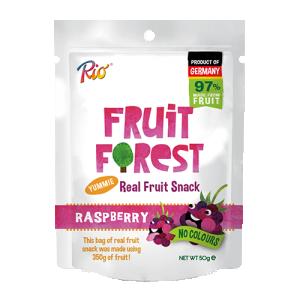 树莓粒水果零食